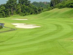京ヶ野ゴルフ倶楽部1