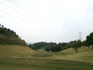 京ヶ野ゴルフ倶楽部3