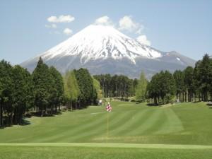 南富士カントリークラブ3