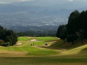 三島ゴルフ倶楽部1