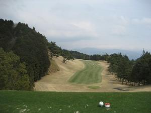 三島ゴルフ倶楽部2