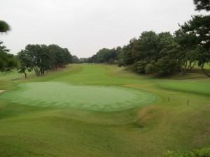 名古屋ゴルフ倶楽部和合コース3