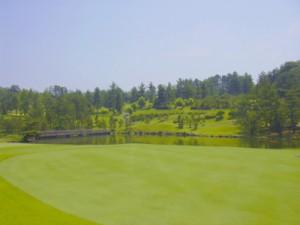 日本ラインゴルフ倶楽部2