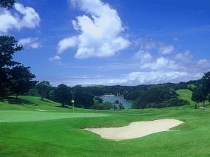 合歓の郷ゴルフクラブ2