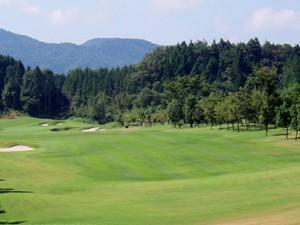 ニューキャピタルゴルフ倶楽部1