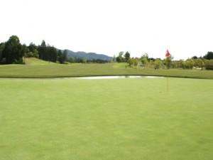 ニューキャピタルゴルフ倶楽部3