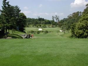 日本平ゴルフクラブ1
