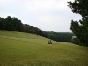 日本平ゴルフクラブ2