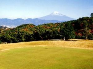 日本平ゴルフクラブ3