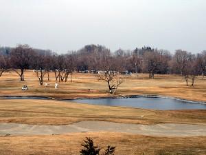 帯広リバーサイドゴルフ場3