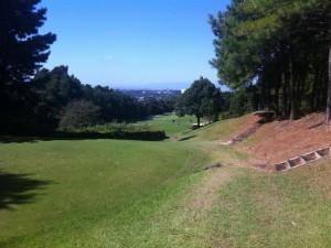 オールドレイクゴルフ倶楽部1