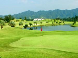ココパリゾートクラブ三重フェニックスゴルフコース1