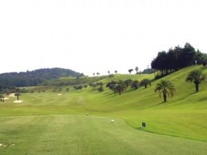 ココパリゾートクラブ三重フェニックスゴルフコース2