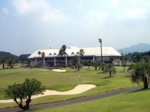 ココパリゾートクラブ三重フェニックスゴルフコース3