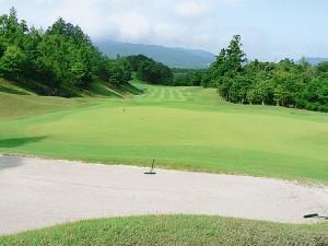 パインフラットゴルフクラブ1