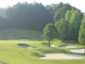 パインズゴルフクラブ1