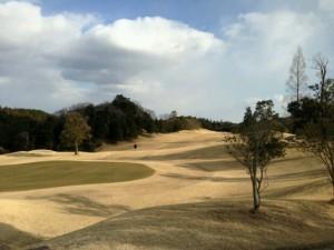 トーシンプリンスビルゴルフコース3