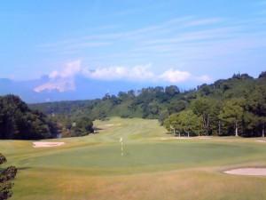 六石ゴルフ倶楽部2