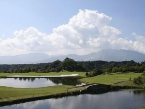 六石ゴルフ倶楽部3