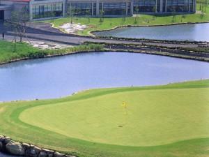 ルート25ゴルフクラブ3