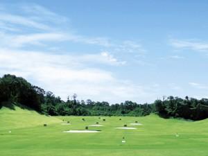 涼仙ゴルフ倶楽部2