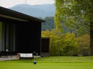 榊原温泉ゴルフ倶楽部3