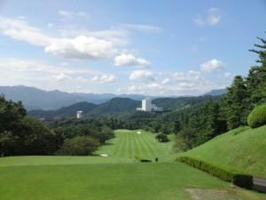 西日本セブンスリーゴルフクラブ1