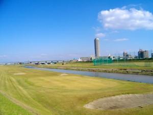 庄内川ゴルフ倶楽部2