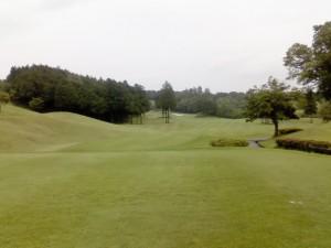 鈴鹿の森ゴルフクラブ2