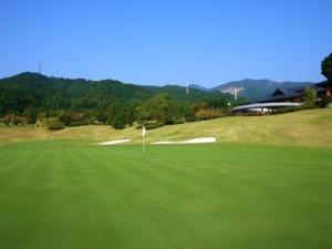 鈴鹿の森ゴルフクラブ3