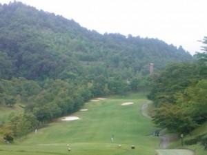 高富ゴルフ倶楽部2