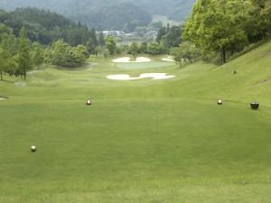 高富ゴルフ倶楽部3