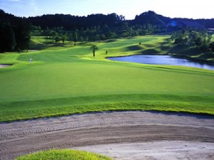 つくでゴルフクラブ2
