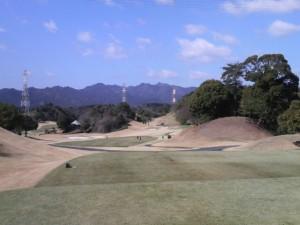 タートルエースゴルフ倶楽部1