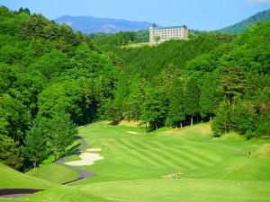 ワールドレイクゴルフ倶楽部1