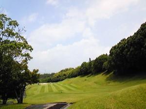 四日市の里ゴルフクラブ1