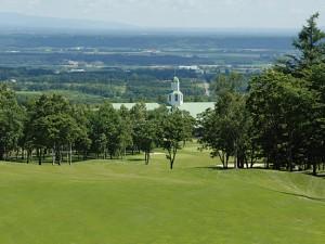 北海道クラシックゴルフクラブ帯広クラシックコース1
