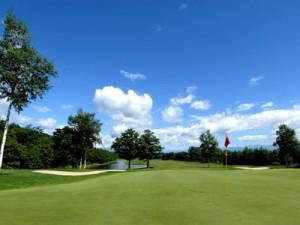北海道クラシックゴルフクラブ帯広クラシックコース2