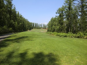 富良野ゴルフコース1