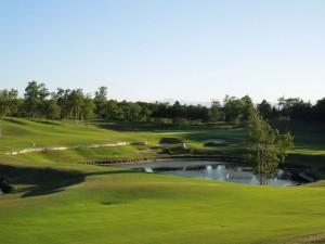ハッピーバレーゴルフクラブ2