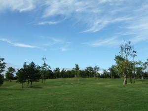 ハッピーバレーゴルフクラブ3
