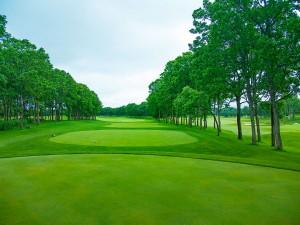 北海道クラシックゴルフクラブ1