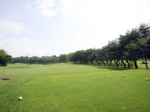 函館ゴルフ倶楽部1