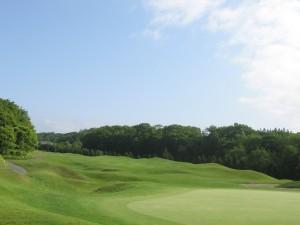 北海道ゴルフ倶楽部1