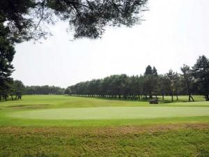 函館ゴルフ倶楽部2