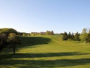 北見ハーブヒルゴルフクラブ1