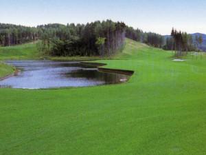 北見ハーブヒルゴルフクラブ2