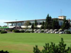 釧路空港ゴルフクラブ3