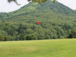 南宗谷ゴルフ場2