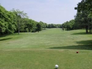 室蘭ゴルフ倶楽部1